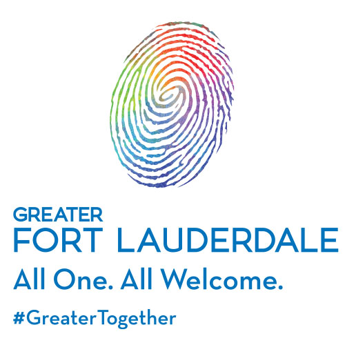 Greater Fort Lauderdale All One All Welcome